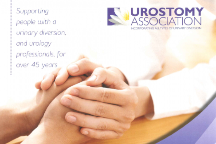 Urostomy Association Support