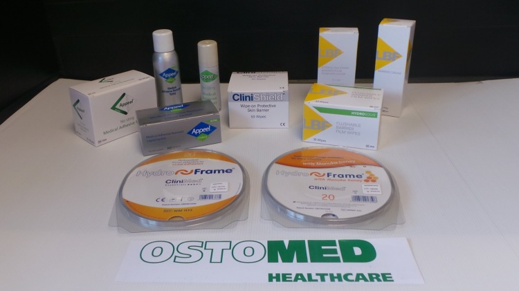 Ostomy Healthcare Products