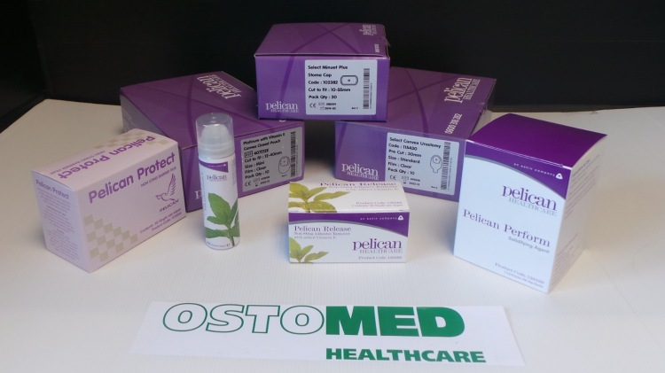 Pelican Ostomy Products