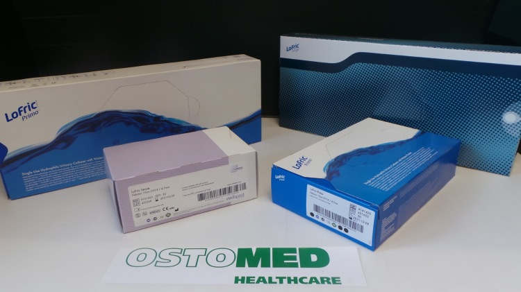 Urology Products Lofric